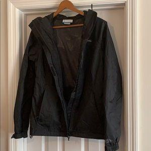 Columbia Omni-tech Rain Jacket